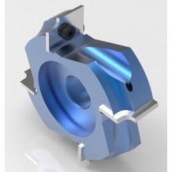 Сменяеми пластини за глави за кантиращи машини