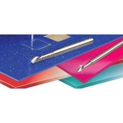 Инструменти за плексиглас и пластмаса