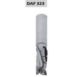 DAF323 за разкрой
