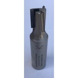 PCD фрезер за HPL