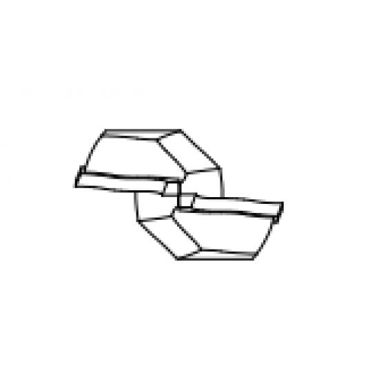 HM профилен фрезер 160909-2
