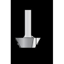 HM конусен фрезер