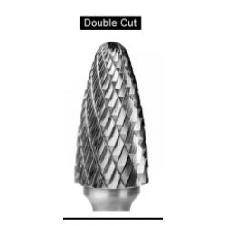 Карбидни шлайф грифери Double cut