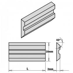 Абрихт ножове система Centrolock
