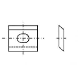 Сменяеми пластини за система Oertli
