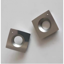 Квадратни пластини за глави за рендосвачки (с радиус)