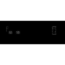 CNC фрезер смемяеми пластини Z-3