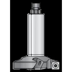 CNC фрезер за подравняване