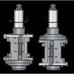 CNC фрезер за фаска и радиус