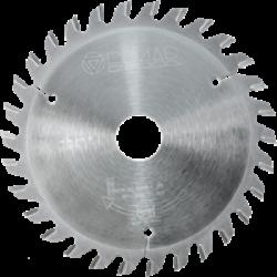CNC циркулярен диск за канал DIMAR