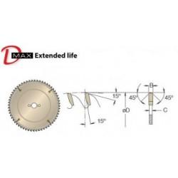 Циркулярни дискове за ПДЧ D-max
