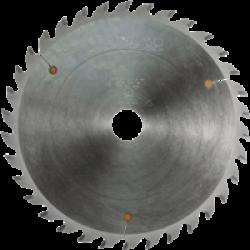 Циркулярни дискове за надлъжно и напречно рязане