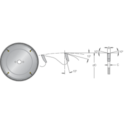Циркулярни дискове за портативни машини