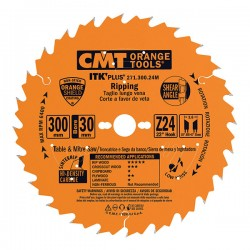 Ултра тънки циркулярни дискове CMT